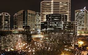 christmas lights richmond va it s christmas time in the city mankin mansion blog