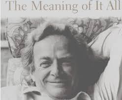 richard feynman dans mes quatrevingt ans
