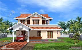 Model Feet Home Design Kerala Floor Plans