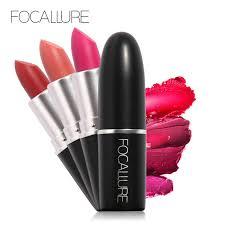 alibaba focallure focallure 18 colors makeup matte lipstick long lasting bullet