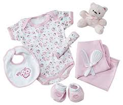 baby essentials big oshi baby essentials gift basket 9 layette