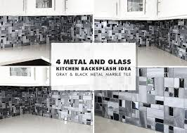 Glass Kitchen Tiles For Backsplash by Glass Backsplash Ideas Mosaic Subway Tile Backsplash Com