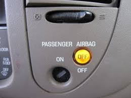 ford f150 airbag light replacement f150 airbag light easy fix for code 27 diagnosis youtube