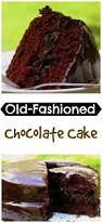 best 25 old fashioned chocolate cake ideas on pinterest