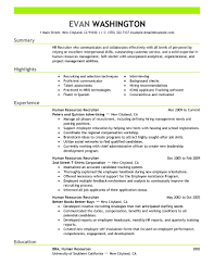 human resources consultant resume sales position resume objective