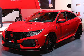 honda type r finally the 2017 honda civic type r is here automobile magazine
