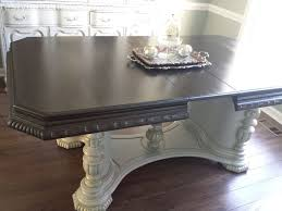 Refinishing Dining Room Table Get 20 Paint Dining Tables Ideas On Pinterest Without Signing Up