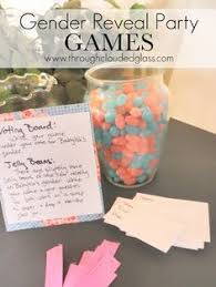 diy centerpieces for gender reveal party gender reveal party