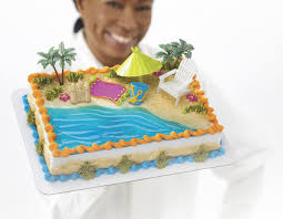 How To Become A Cake Decorator From Home by Order A Cake From A Local Bakery Cakes Com