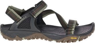 merrell men u0027s all out blaze web hiking sandals u0027s sporting goods