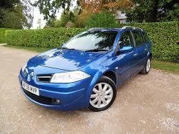 used renault megane dynamique 1 5 cars for sale motors co uk