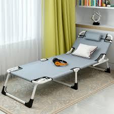 Folding Single Bed Multifunctional Simple Modern Folding Single Bed Household Office