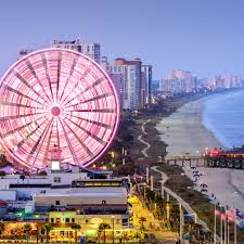 things to do in myrtle beach south carolina attractions travel