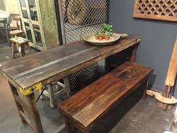 how to design furniture industrial décor what it is and how it s done in industrial