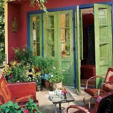 Awesome Mexican Decorating Photos Home Design Ideas Nishiheicom - Mexican home decor ideas
