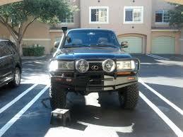 1996 lexus lx450 gas mileage for sale cleanest 96 lx450 ever fl ih8mud forum