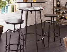 Kitchen Breakfast Bar Table Bar Bar Table And Chairs Kitchen Pub Set Bar Top Tables