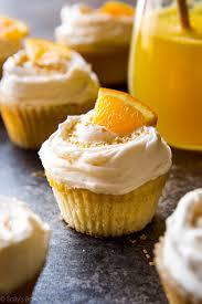 fresh squeezed mimosa cupcakes sallys baking addiction