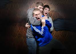 new york city halloween attractions niagara falls canada attraction nightmares fear factory