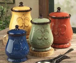 fleur de lis canisters for the kitchen fleur de lis canisters things i kitchens
