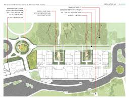 Amphitheater Floor Plan asla 2011 professional awards manassas park elementary