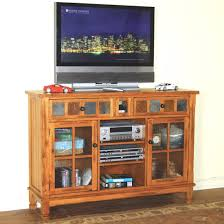 Sunny Designs Vineyard Extension Table by Sunny Designs 2799ro Sedona Tv I Pod Console In Rustic Oak