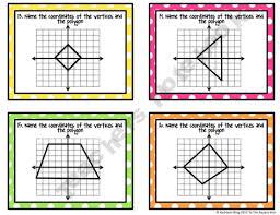 67 best math coordinate grids images on pinterest teaching math