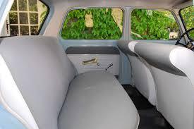 siege auto sans ceinture ceinture de securite pv voiture ancienne