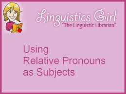the 25 best relative pronouns ideas on pinterest relative