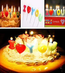 amazing birthday candle buy makhry 2 pcs the amazing birthday candles singing