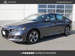 2018 new honda accord sedan ex cvt at honda north serving fresno