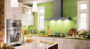 green and white kitchen ideas white kitchen ideas from contemporary to country