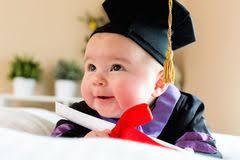 infant graduation cap and gown baby graduation stock images 334 photos