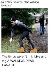 Meme Walking - walking deadass deadass know your meme