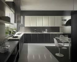 kitchen special italian design modern kitchen chairs with round