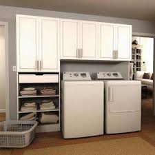 no additional components included laundry room cabinets