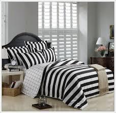 blue and white striped duvet cover home design ideas