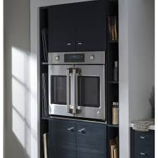 Cool Kitchen Appliances by Cool French Door Wall Oven On Home Kitchen Appliances Cooking Wall