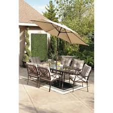 Walmart Patio Dining Sets 46 Best Outside Patio Sets U0026 Outdoor Furniture Images On Pinterest