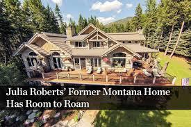 mansion global an architectural wonder on montana s flathead lake mansion global