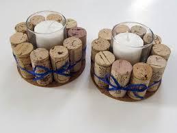 25 unique wine cork candle ideas on pinterest cork wine cork