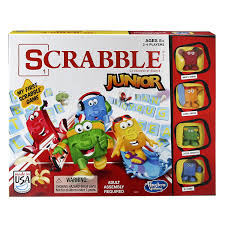 amazon scrabble junior game toys u0026 games