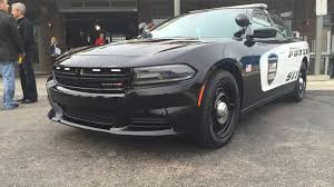 dodge charger pursuit how dodge made the 2016 charger pursuit safer for cops autoweek