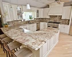 Granite Countertops Ideas Kitchen 332 Best Granite Countertops Images On Pinterest Granite Kitchen