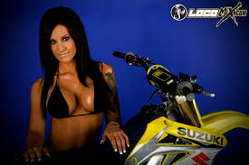 transworld motocross pin up pin up jen transworld motocross