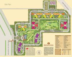 Sobha Jasmine Floor Plan Chd Tee9 Sector 106 Dwarka Expressway Gurgaon Buy Sell Rent
