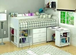 lit mezzanine enfant avec bureau lit mezzanine ado avec bureau et rangement lit mezzanine enfant