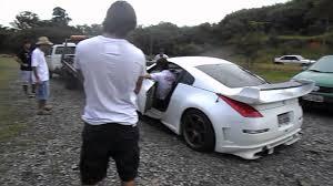 Nissan 350z Nismo Body Kit - nissan 350z stock com body kit veilside tiago romano drift hobby