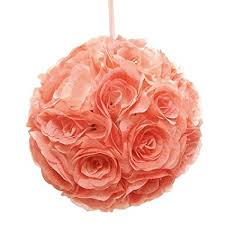 flower balls homeford fpf0250229co pomander flower balls wedding