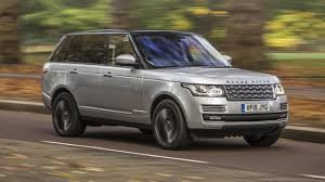 range rover svr black first drive the 164 000 range rover svautobiography top gear